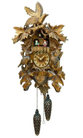 鳩時計商品ページへ